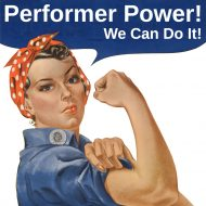Performer Power